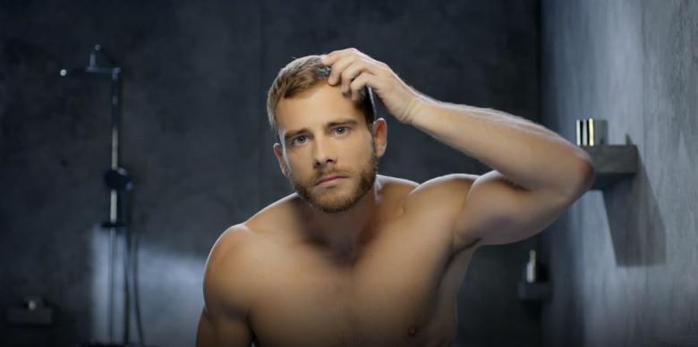Como parar la caida de cabello en hombres
