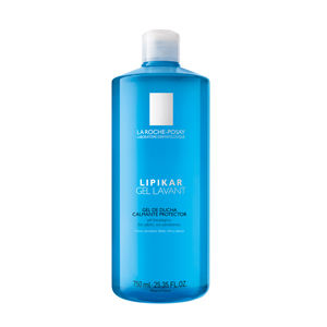 Lipikar familiar - gel de ducha